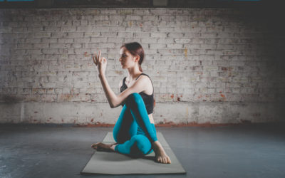 3 Simple Ways To Spice Up Your Yoga Practice