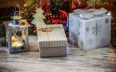 The Gift of Holiday Presence