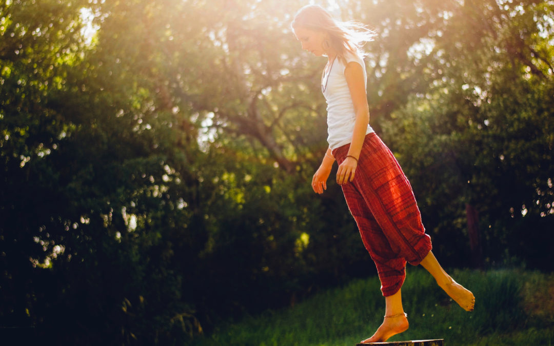 How to Balance Self-Care and Self-Discipline