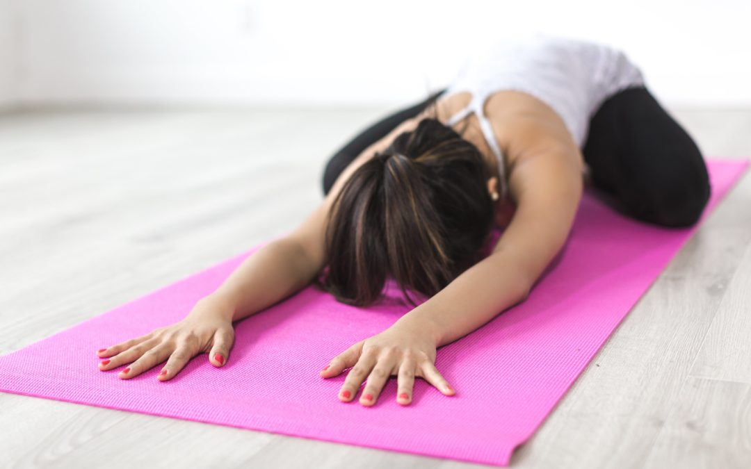 The Best Yoga Mats: A Yoga Teacher's Guide