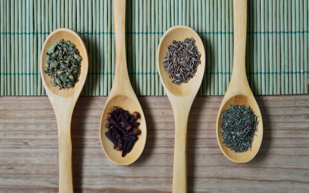 Adaptogens: A Beginners Guide to Nature's Best Kept Secret