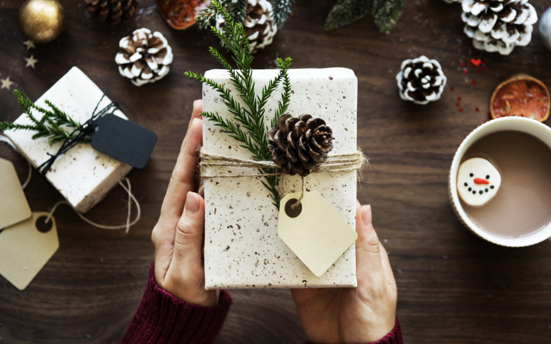 Health & Wellness Holiday Gift Guides!