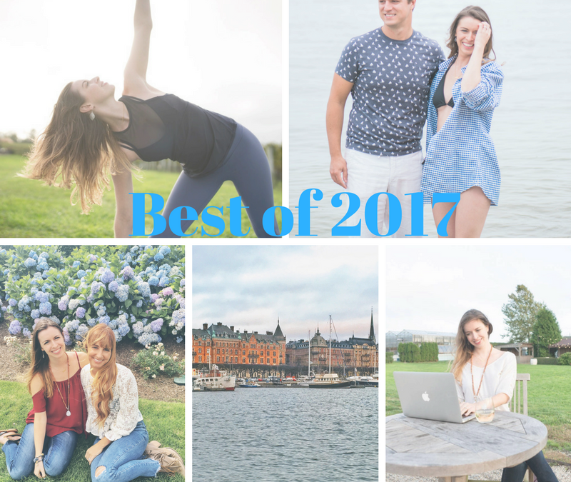 The Best of 2017!
